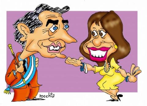 Cristina contestó la carta de Mauricio Macri a través de Máximo Kirchner, ¿qué le respondió?