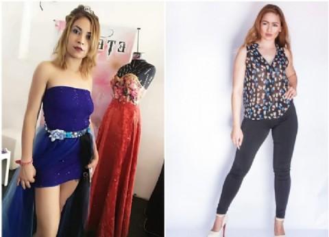 Las modelos de BA Models participarán del primer certamen en Argentina de Miss belleza Paraguay