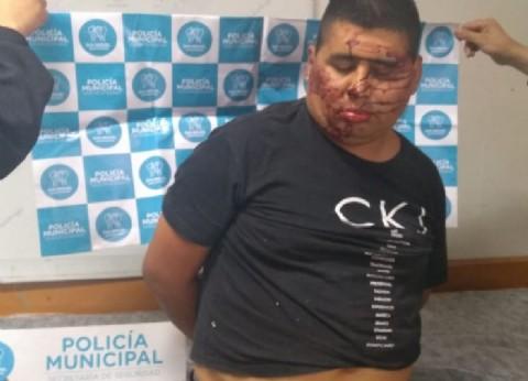 Completito el impresentable: detuvieron a un policía por abuso sexual y tenencia de cocaína