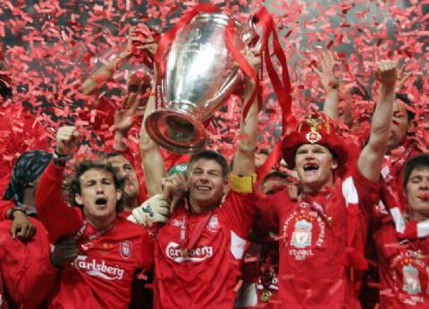 Liverpool le ganó 2 a 0 a Tottenham y se consagró campeón de la Champions League