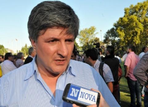 """Walter Scheffer, impulsor de Consenso 19 en Ensenada: """"Lavagna es un político que hace política de verdad"""""""