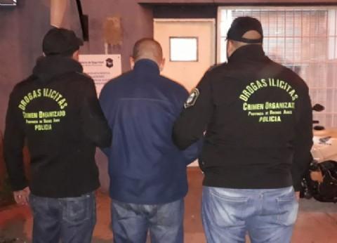 La Plata: cayó el jefe la banda que estafó al gobierno bonaerense en millones de pesos con las tarjetas de combustible