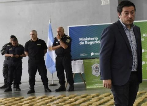 Malvinas Argentinas: el aumento de la inseguridad se mete en la campaña