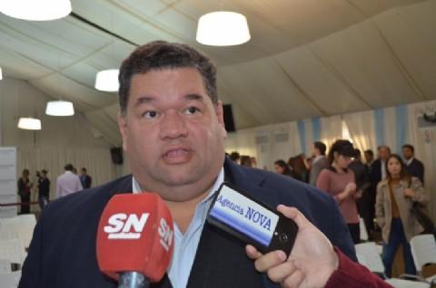 Nedela ratificó la realización de la Fiesta del Inmigrante en Berisso