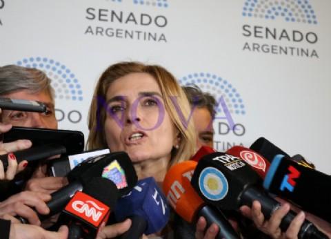 Si te he visto, no me acuerdo: la candidata de Cambiemos en Tucumán dice que no representa a Macri