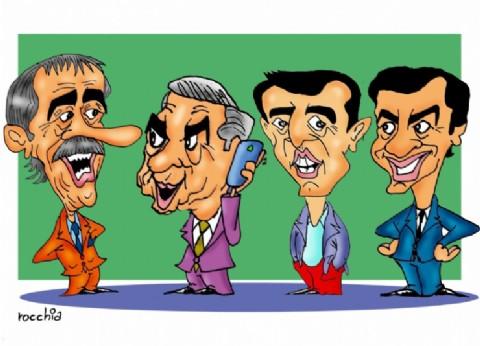 Schiaretti no se sube a las presidenciales pero le mete presión al resto de los candidatos
