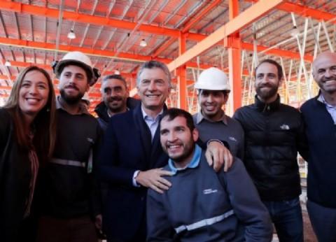 """Señora de las cuatro décadas: """"No se invertía en los trenes desde que Vidal estaba en el jardín"""", dijo Macri"""