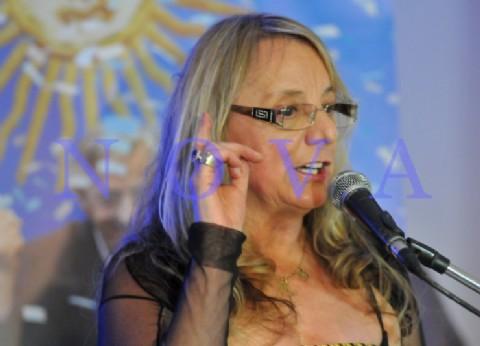 Publicaron una carta abierta contra Alicia por abusos sexuales en la Policía de Santa Cruz: ¿es cómplice o boluda?