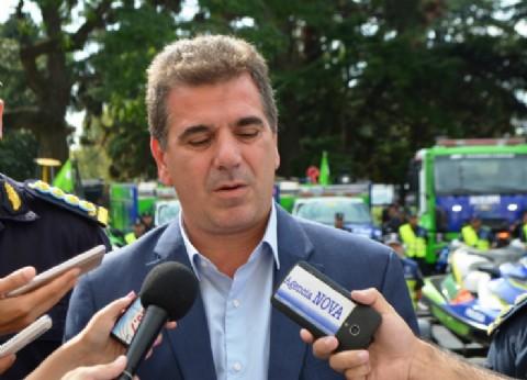 Ritondo cruzó a Cornejo y estira la crisis en Cambiemos