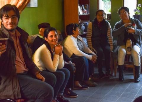 """Corrientes: el intendente """"Rulo"""" Hadad continúa de recorrida barrial por su ciudad"""