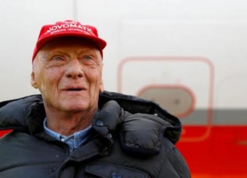 El automovilismo mundial llora a Niki Lauda