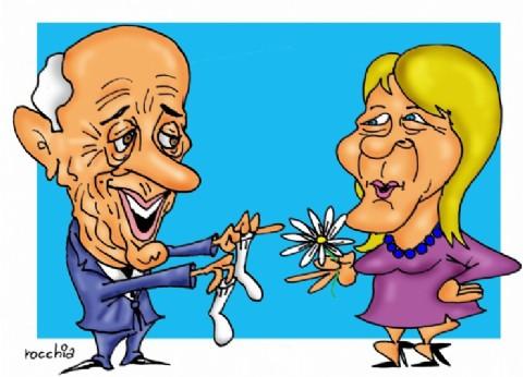 Menos mal que se llaman Consenso: tensión entre Lavagna y Stolbizer