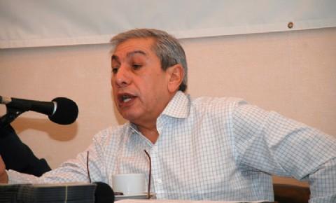 """""""Rodolfo Daer es funcional a las patronales"""", la fuerte acusación de los trabajadores de la alimentación"""