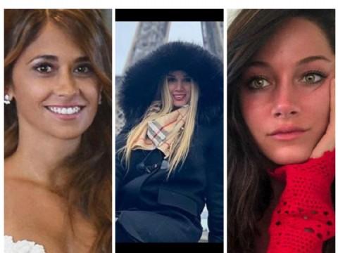 El look de las botineras más famosas de la Argentina