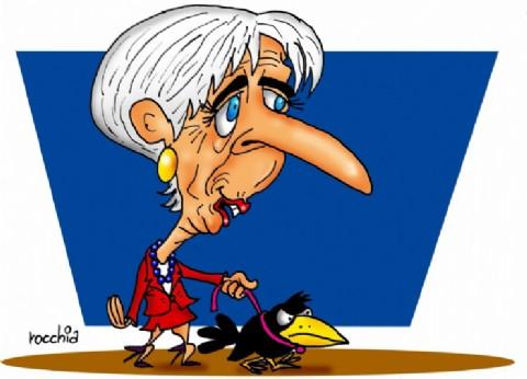 Lagarde se tomó el palo y renunció al FMI: ¿Cómo impacta en Argentina?