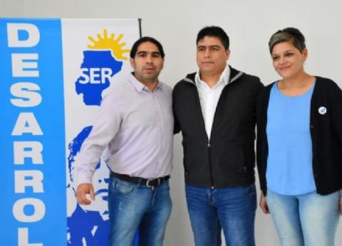 Santa Cruz: referentes de SER pusieron sobre el tapete sus propuestas y preocupaciones políticas