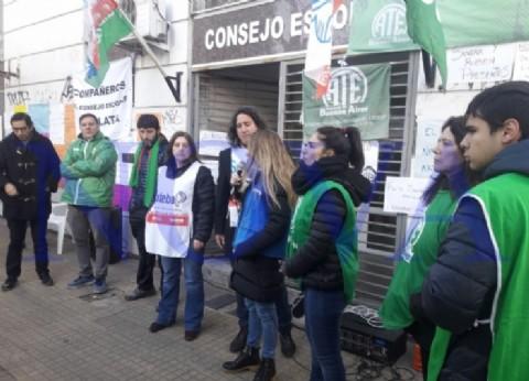 Consejo Escolar: denuncian falta de calefacción en unos 110 establecimientos educativos