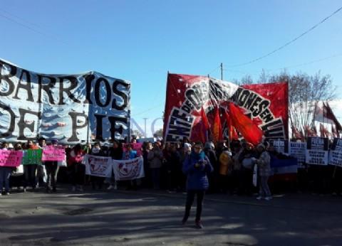 """Exigen el ingreso a la Argentina de una inmigrante con antecedentes penales: """"Ella ya cumplió su condena en la cárcel"""""""