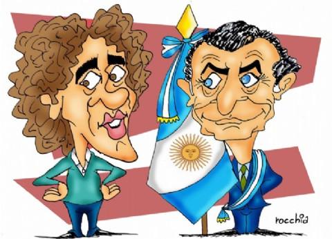 "Para Lousteau, en materia económica Macri ""no fue un buen presidente"""