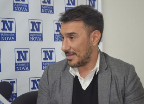 Berazategui: Terrera propuso bajar las tasas municipales para recaudar más y poder brindar mejores obras y servicios