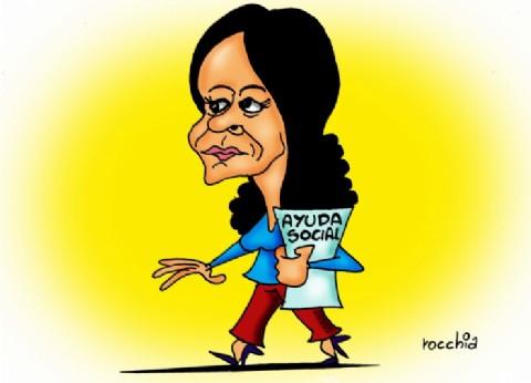 Se le viene la noche: imputaron a la ministra Stanley por la falta de vacunas