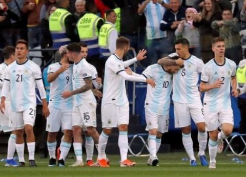 ¡Tomá, weón!: Argentina le ganó a Chile y se quedó con el tercer puesto de la Copa América