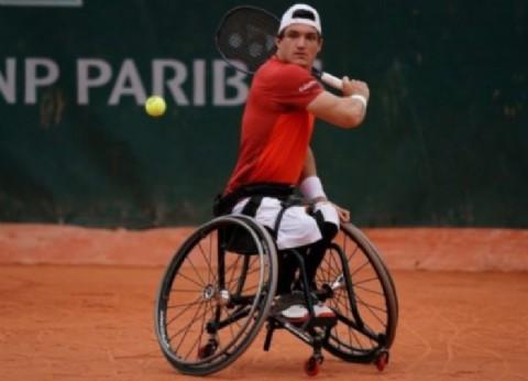 Orgullo argentino: Gustavo Fernández se coronó campeón de Roland Garros en tenis adaptado