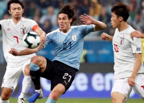 La Selección uruguaya dejó dos puntos en el camino frente a Japón