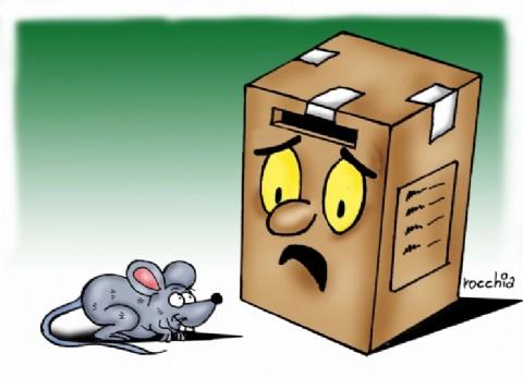 """El Gobierno """"ratoneó"""" y tiemblan las urnas: redujeron el presupuesto publicitario para las campañas"""