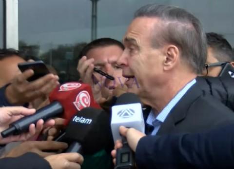 Pichetto tira una punta a favor de Monzó y arranca la campaña electoral