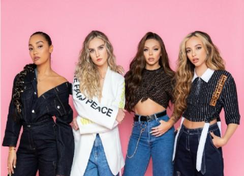 Little Mix lanza su nueva canción