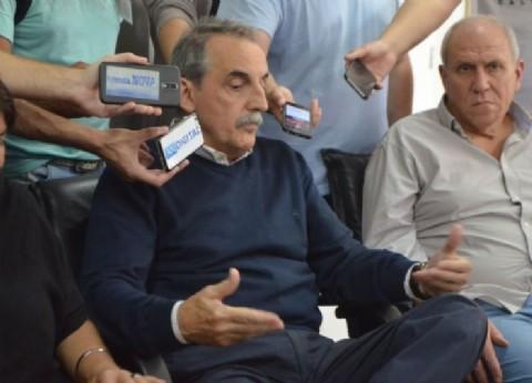 Crítico con Alberto Fernández, Moreno repite que juega la interna dentro del Frente de Todos