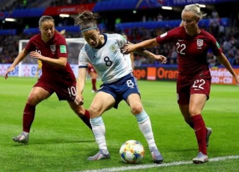 Ellas no pudieron con las inglesas y cayeron en su segundo partido