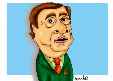 """Lo tildan de """"panqueque"""", pero a él no le importa: Weretilneck afianza su pacto con Macri"""