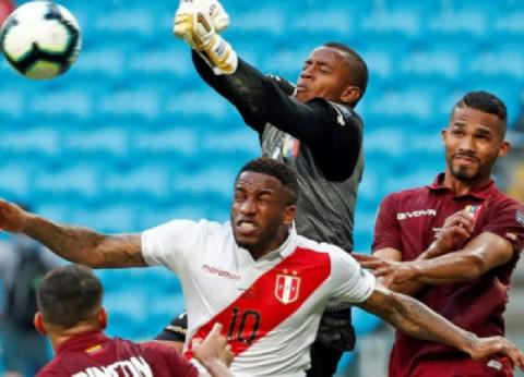 Con el VAR como protagonista, Venezuela y Perú empataron 0 a 0