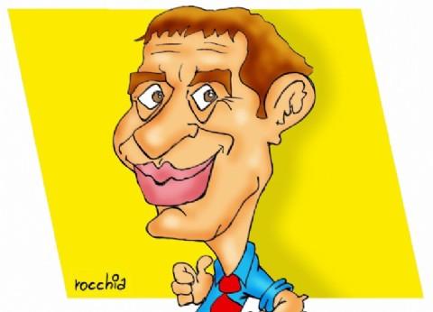 Un terrible fallido de Santilli sobre el candidato de Cambiemos a la presidencia lo dejó en off side