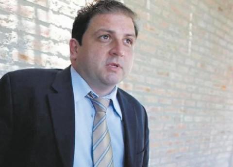 Juez de Dolores...de cabeza: Ramos Padilla procesó al fiscal Bidone
