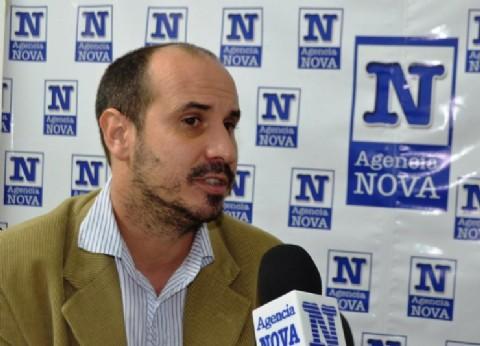 El concejal Crespo convoca a un reclamo colectivo por los problemas del servicio de agua en La Plata