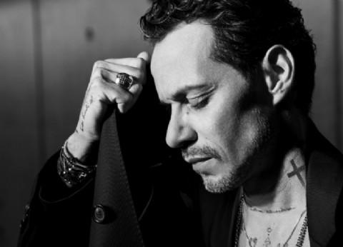 """Marc Anthony lanzó """"Opus"""", una obra maestra de salsa de vanguardia"""