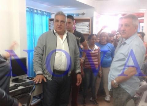 """Desde UOCRA La Plata denuncian la designación de dos referentes relacionados con """"tareas de espionaje"""""""