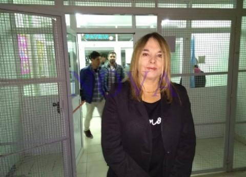 """Leila Lloyd Jones, candidata a diputada en Chubut: """"Estamos tranquilos, con la seguridad de que hicimos un gran trabajo"""""""