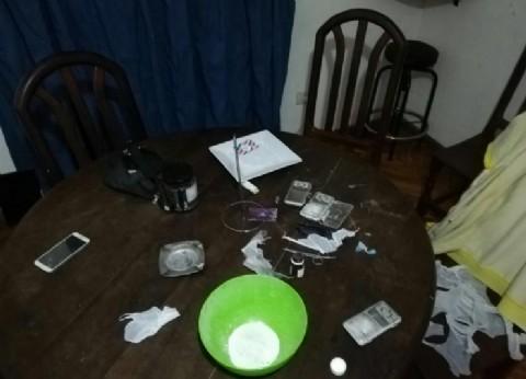 Dame las drogas, dealer: la Policía de la Ciudad detuvo a un narco en Núñez