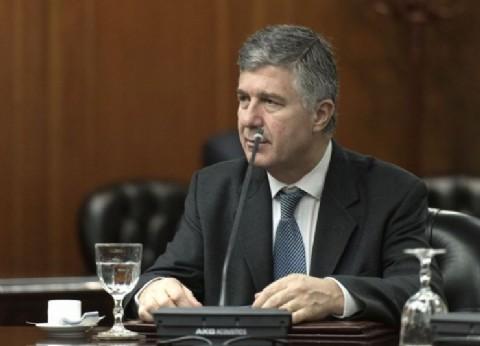 Se toma el palo: renunció Gemignani como titular de la Cámara de Casación, denunciado por abuso de poder