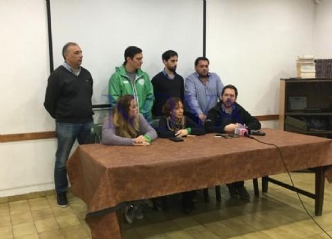 Gremios bonaerenses paran el 26 de junio: instalarán una carpa frente al Congreso Nacional