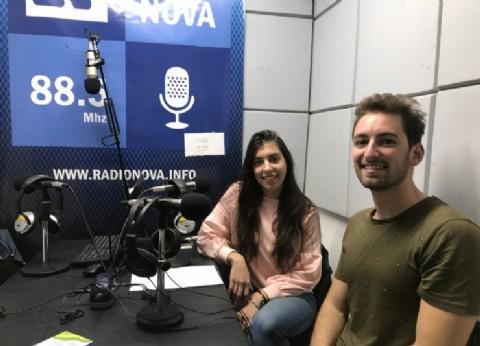 """Lista Puente en Consenso Federal de Berisso: """"La más joven"""", intentando """"romper la grieta"""""""