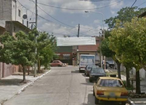 Asesinan a una jubilada a golpes en La Matanza y por el femicidio detienen a su pareja