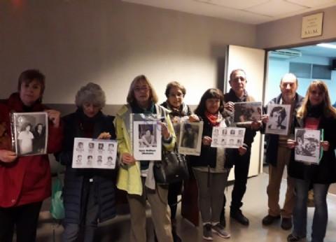 Piden condenas por genocidio para nueve imputados en la Megacausa ESMA IV