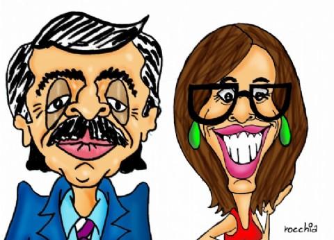 Tenso cruce: Alberto Fernández respondió las acusaciones de Laura Alonso y se encendieron las redes