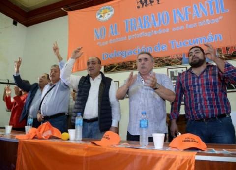 El gobernador Manzur promulgó la Ley de Registro Ladrillero en Tucumán