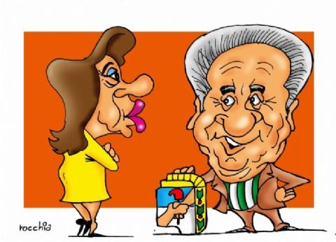 Se viene la cumbre Duhalde - CFK para sellar la unidad del peronismo
